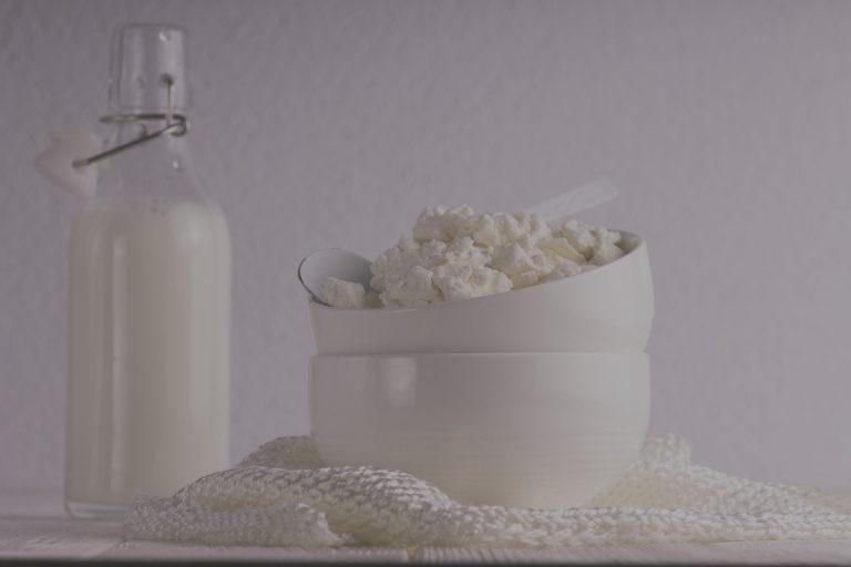 Dlaczego na redukcji warto jeść więcej białka?