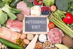Dieta ketogeniczna a budowanie masy mięśniowej