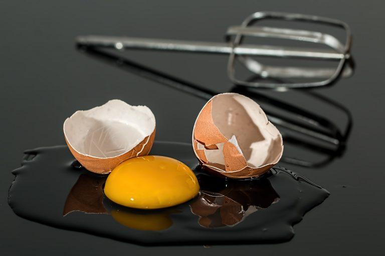 7 zdrowych produktów bogatych w cholesterol!