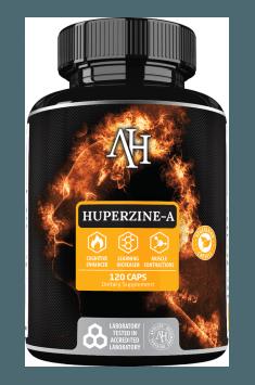 Apollo Hegemony Huperzine-A