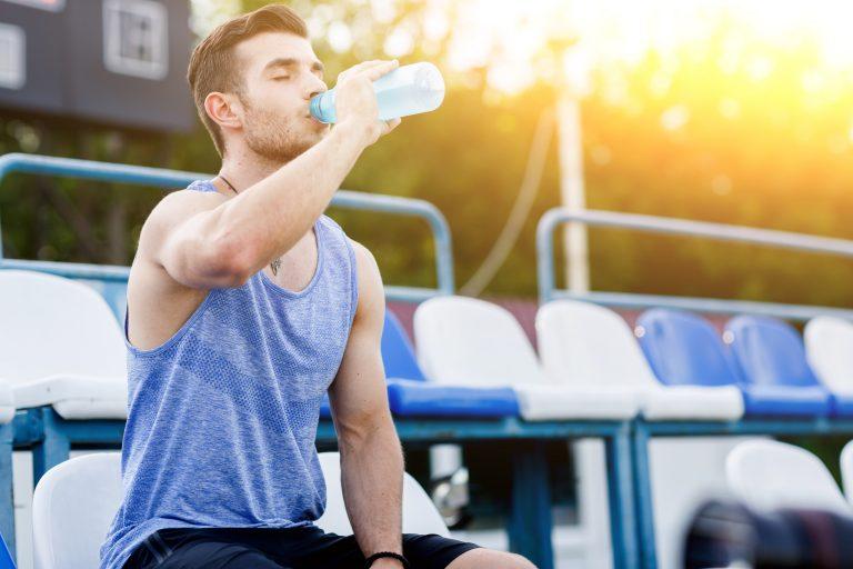 Nawadnianie w sporcie i nie tylko – część 2 – proces pocenia i zapotrzebowanie na płyny