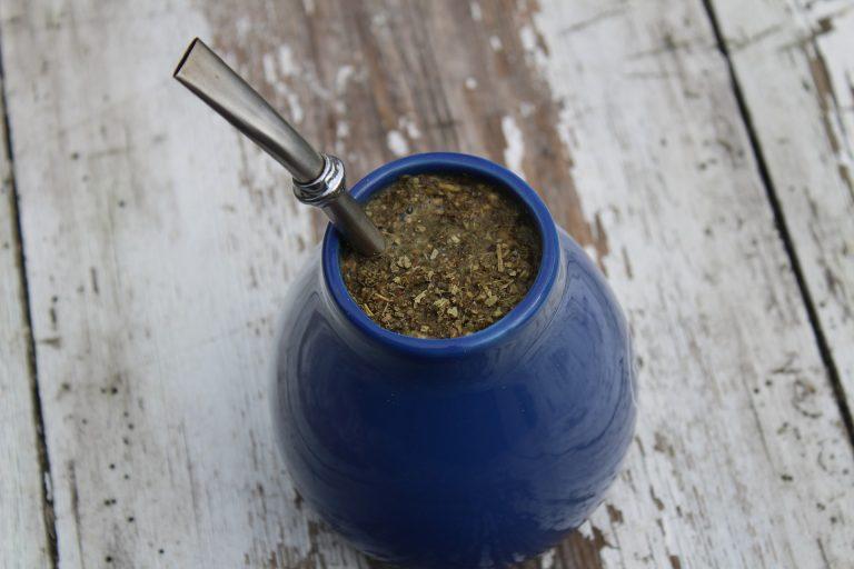 Jakie korzyści zdrowotne zapewnia napój Yerba mate?