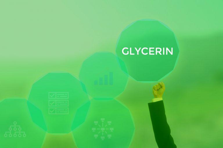 SNS umieszcza glicerynę GlycerPump w kapsułkach (dawka 1 gram na porcję)
