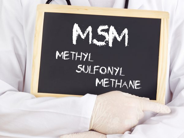 MSM – związek siarki w którym pokładamy nadzieję na zdrowie – czy słusznie?