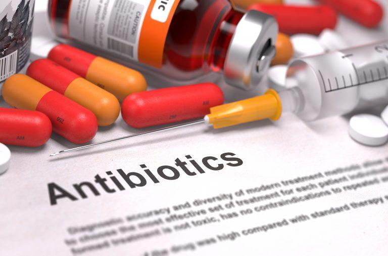 Powrót do ćwiczeń po antybiotykach