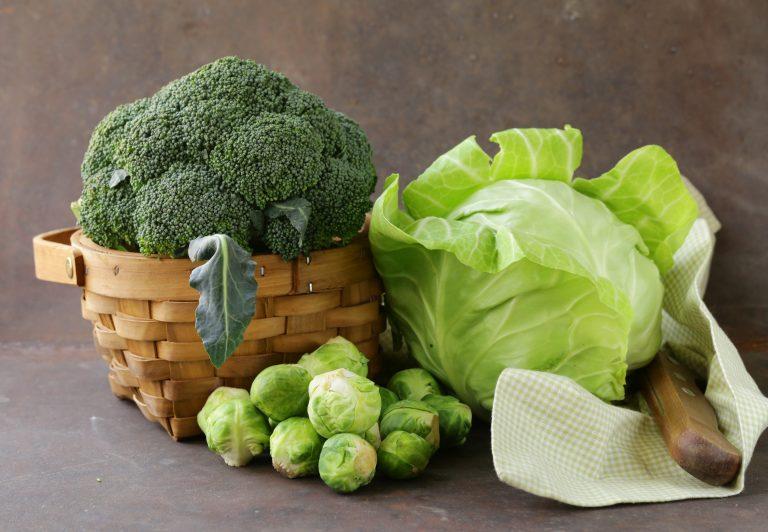 Rośliny kapustowate kontra nowotwory
