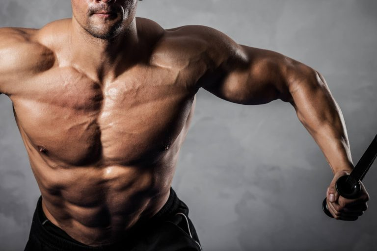 Masa beztłuszczowa czy masa mięśniowa?