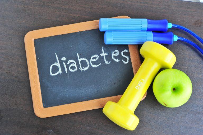 Dlaczego sportowcy mają cukrzycę?