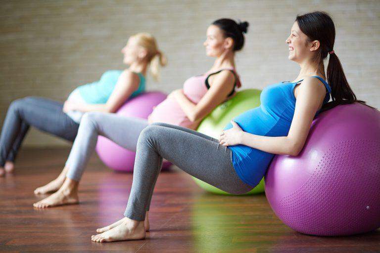 Aktywność fizyczna w przebiegu ciąży