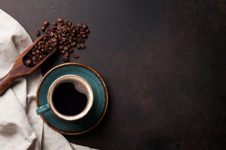 Wpływ kawy na jelita
