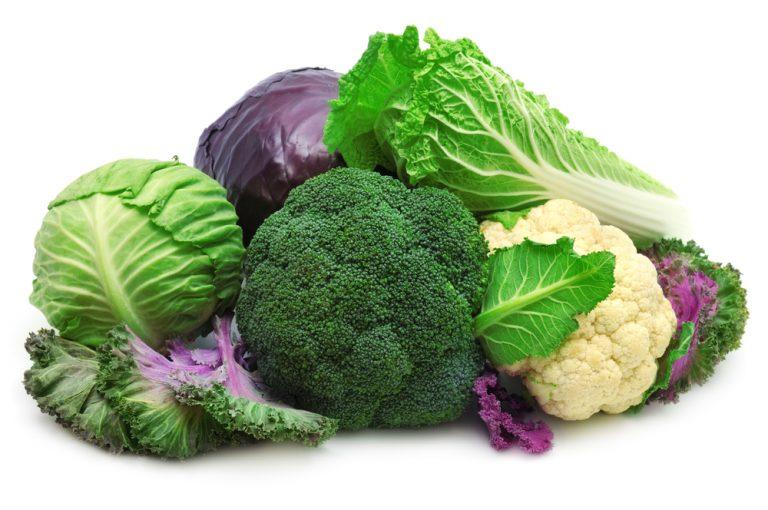 Brokuły – ważny składnik diety w nowotworach