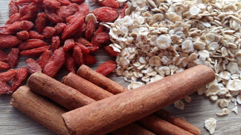 Jagody goji – superfood czy chwyt marketingowy? – część I