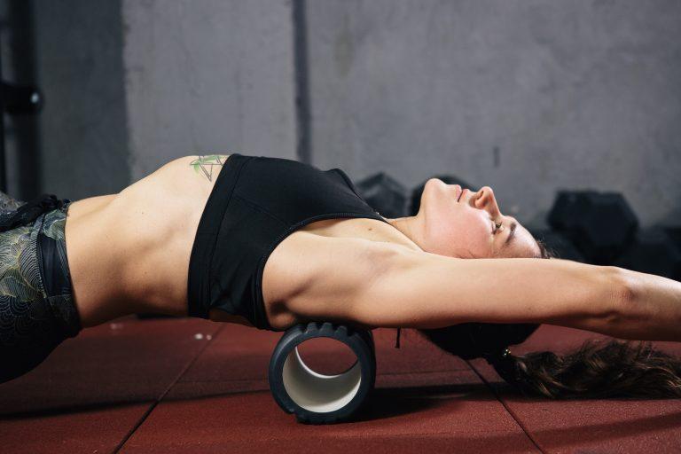 Regeneracja mięśni – klucz do efektywnych treningów