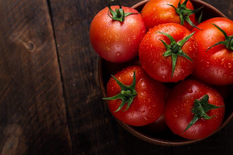 Pomidory – korzyści zdrowotne