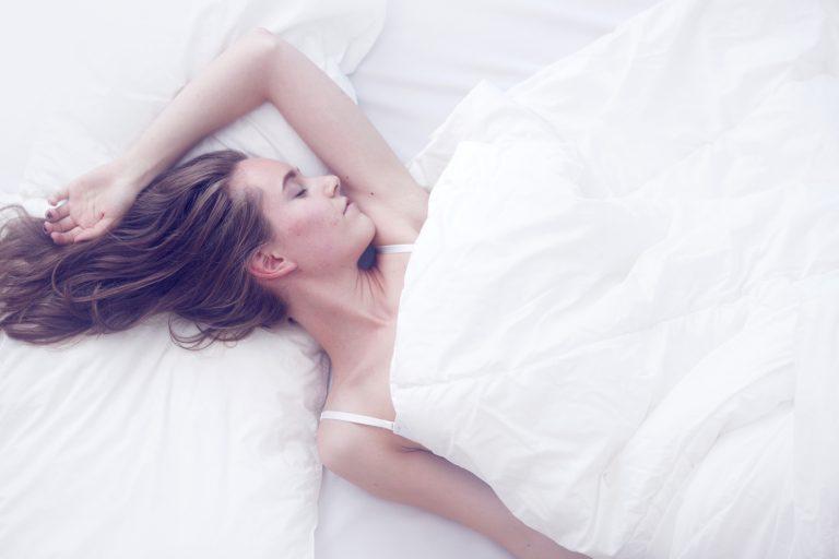 A trzeba było spać! – czyli dlaczego sen jest tak ważny