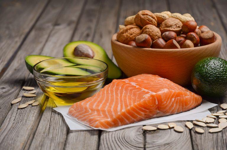 Żywieniowy elementarz sportowca – Tłuszcze w żywieniu człowieka – część 2