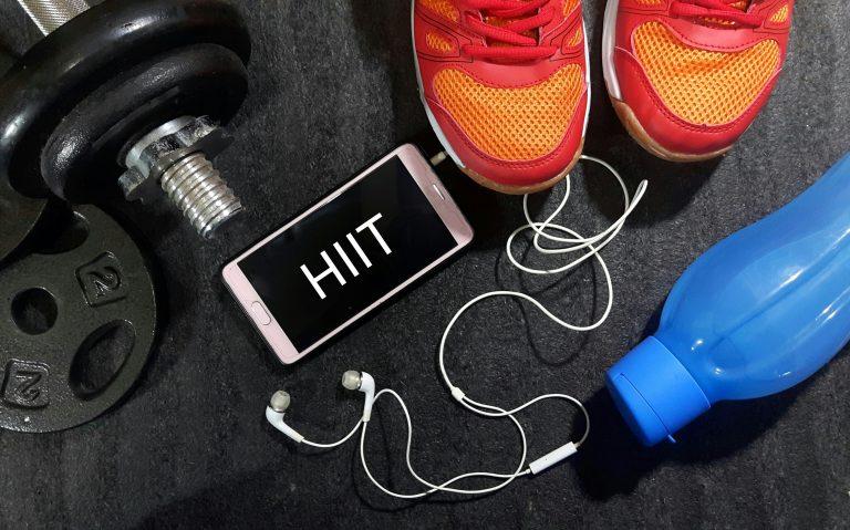 Trening HIIT – wsparcie funkcji poznawczych