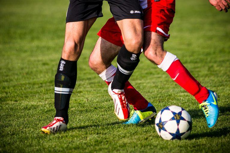 Zastosowanie kreatyny w piłce nożnej