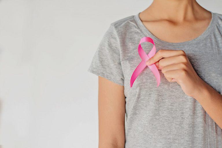 Żywienie i suplementacja przy nowotworze złośliwym piersi