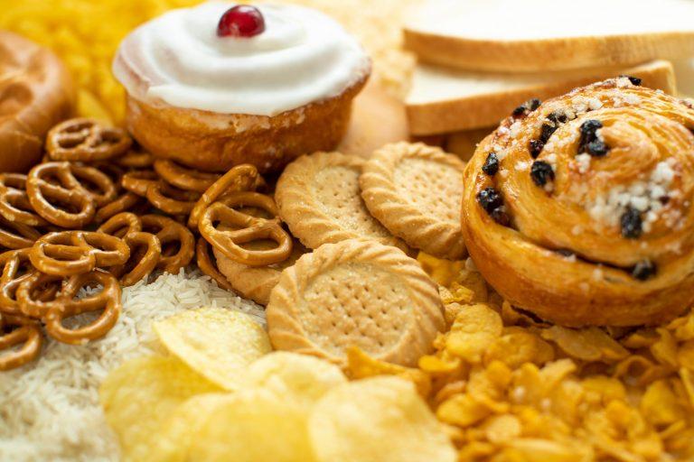 Żywieniowy elementarz sportowca – Węglowodany w żywieniu człowieka – część 2