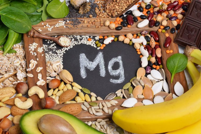 Jak magnez wpływa na organizm mężczyzny?