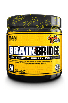 MAN Sports Brain Bridge