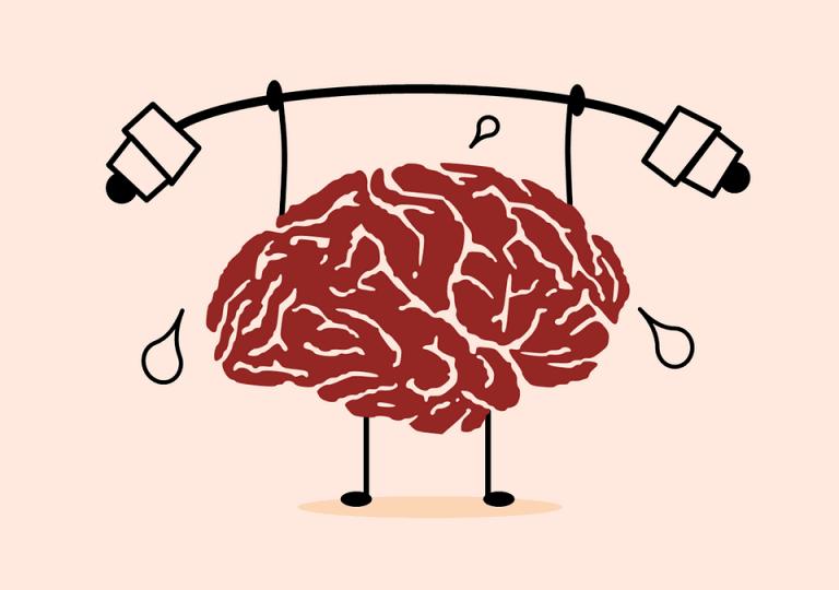 Czy trening siłowy wpływa na wydajność umysłową?