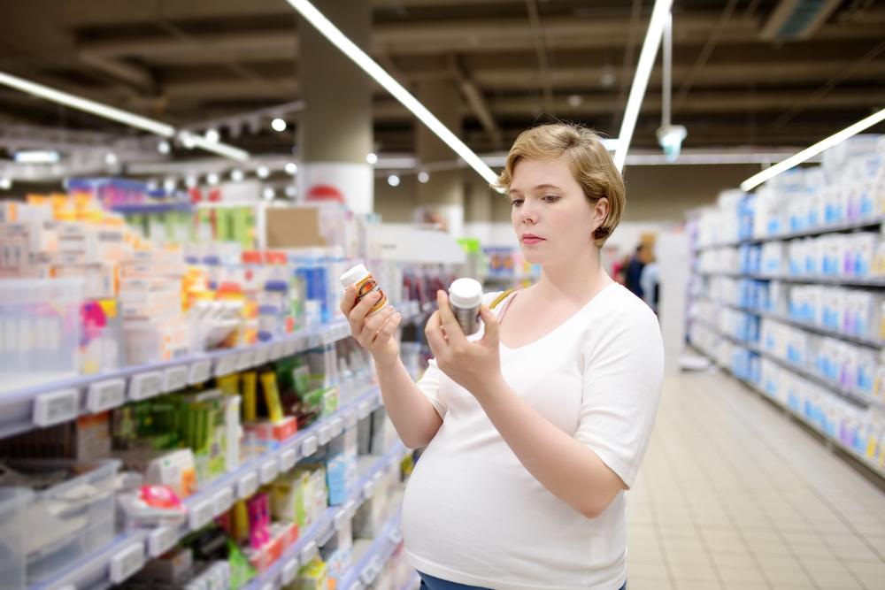 Jakie suplementy wybrać w czasie ciąży?