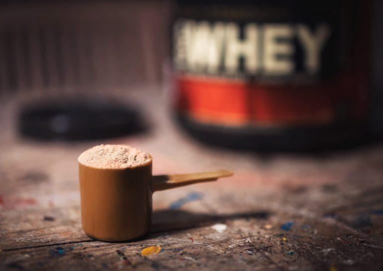 Żywieniowy elementarz sportowca – Białko w żywieniu człowieka – część 1