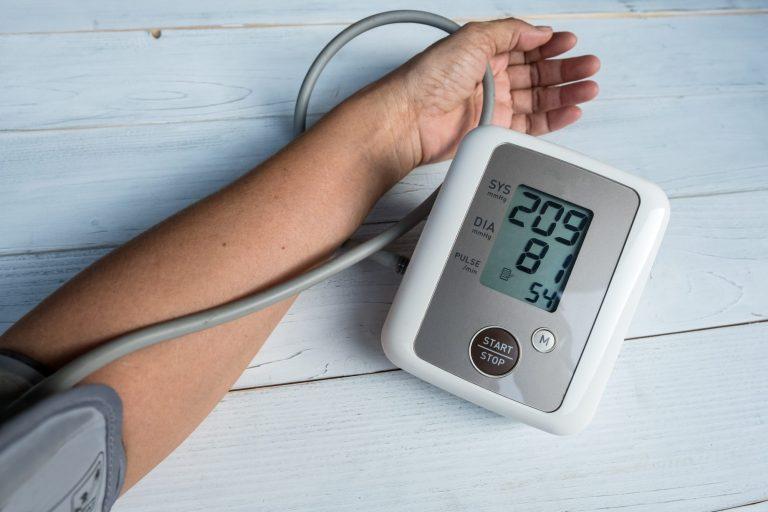 Nabiał może chronić przed nadciśnieniem – najnowsze doniesienia