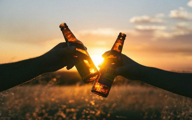 Alkohol a budowanie masy mięśniowej