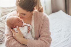 Szaleństwo wyprawkowe cz. 3 – wyprawka dla mamy