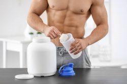 Żywieniowy elementarz sportowca – Białko w żywieniu człowieka – część 2