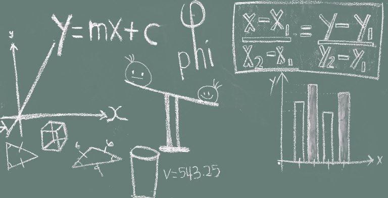 Trening od strony matematycznej