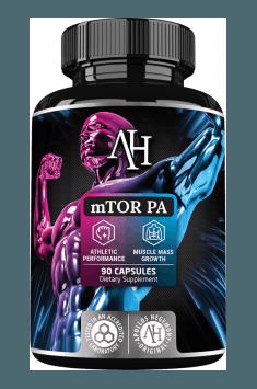Apollo Hegemony mTOR PA - suplement zawierający optymalną dawkę kwasu fosfatydowego (PA)