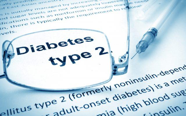 Czy cukrzycę typu 2 można cofnąć poprzez utratę wagi?