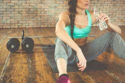 Żywieniowy elementarz sportowca – woda i nawodnienie