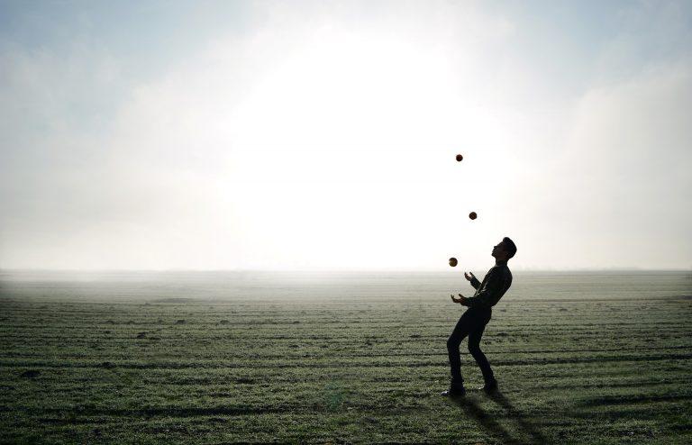 Żonglowanie parametrami treningowymi cz.3