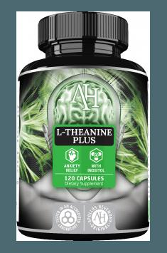 L-Theanine Plus to suplement łączący benefity z dwóch synergistycznych substancji - teaniny i inozytolu