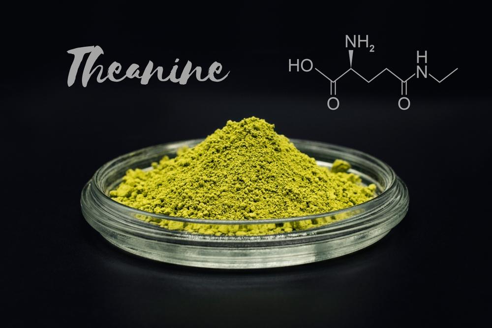 Jak wygląda teanina? Wzór strukturalny teaniny