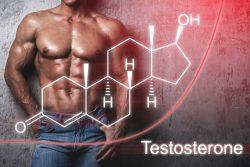Czy zwiększenie poziomu testosteronu może pomóc w utracie tkanki tłuszczowej?