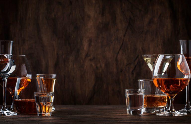 Alkohol – instrukcja obsługi