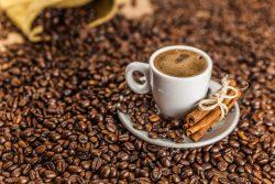 Czy kofeina działa prozdrowotnie?