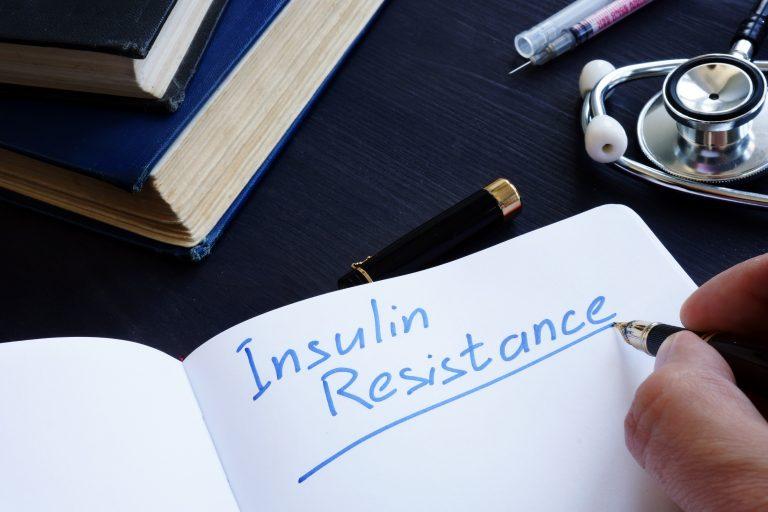 Najlepsza dieta dla insulinoopornych
