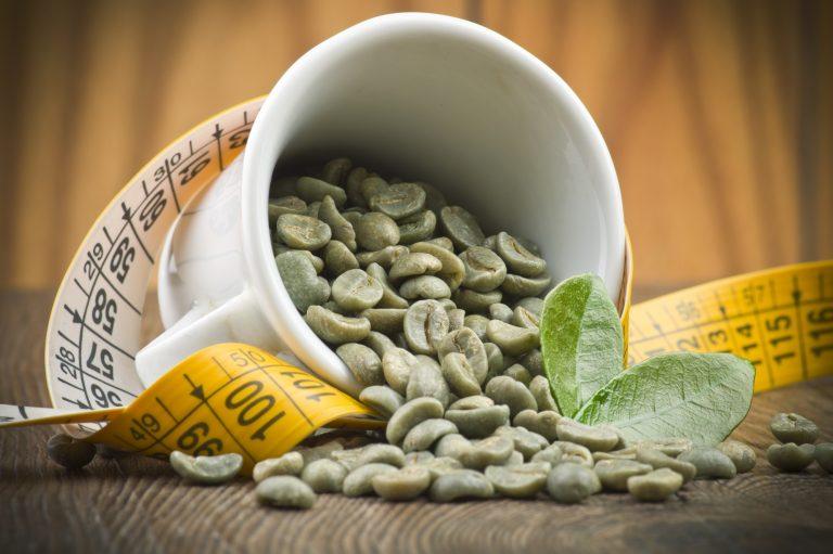 Wpływ suplementacji ekstraktem z zielonej kawy na zdrowie kardiometaboliczne