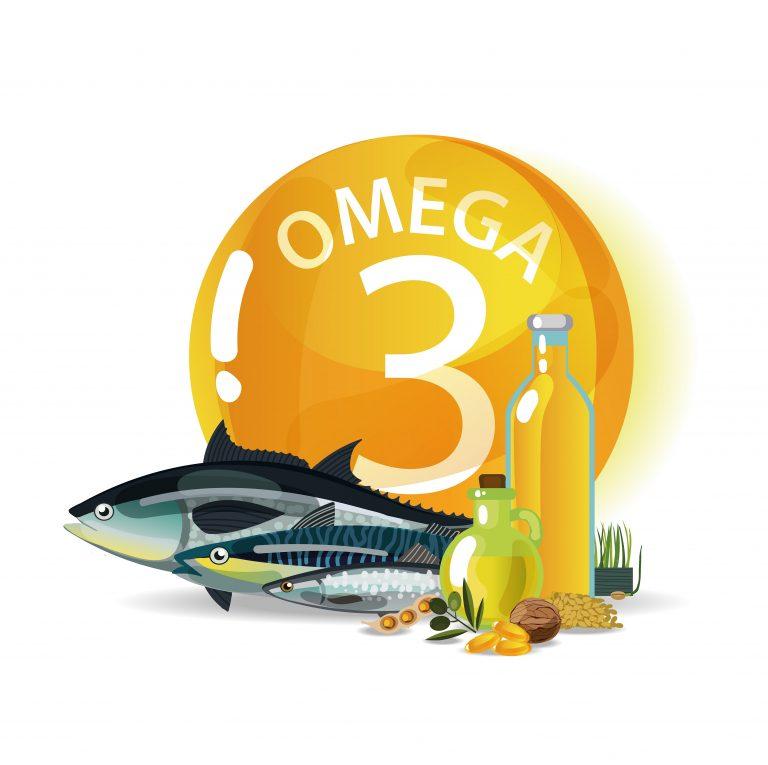 Neuroprotekcyjne właściwości kwasów Omega-3 u sportowców