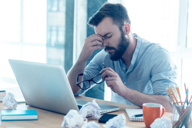 Przewlekłe zmęczenie – z czego może wynikać?