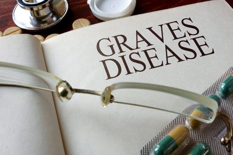 Suplementacja w chorobie Gravesa-Basedowa