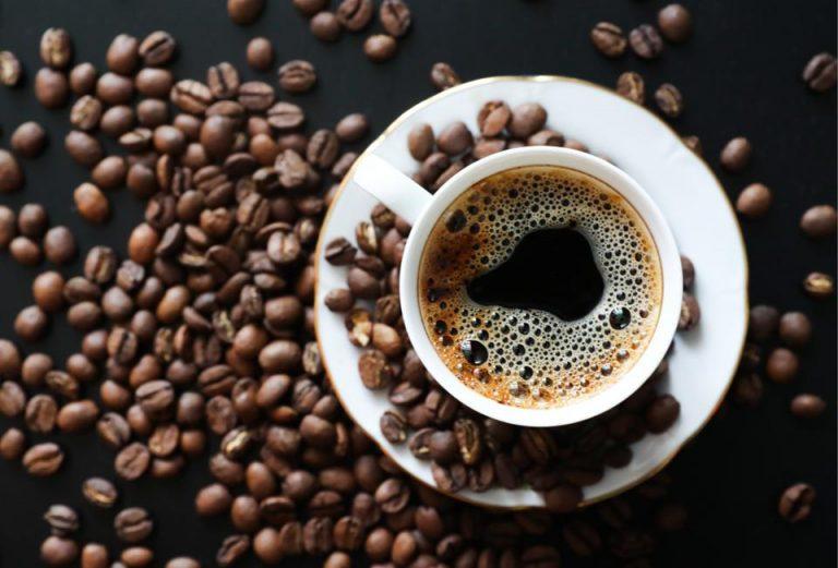 Mykotoksyny w kawie