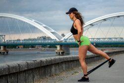 Trening z gumami oporowymi – czy warto go wykonywać?